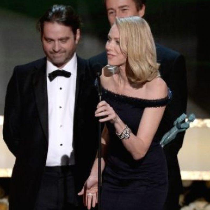 Pero, en enero sorprendió con su drástico cambio de peso. Foto:Getty Images