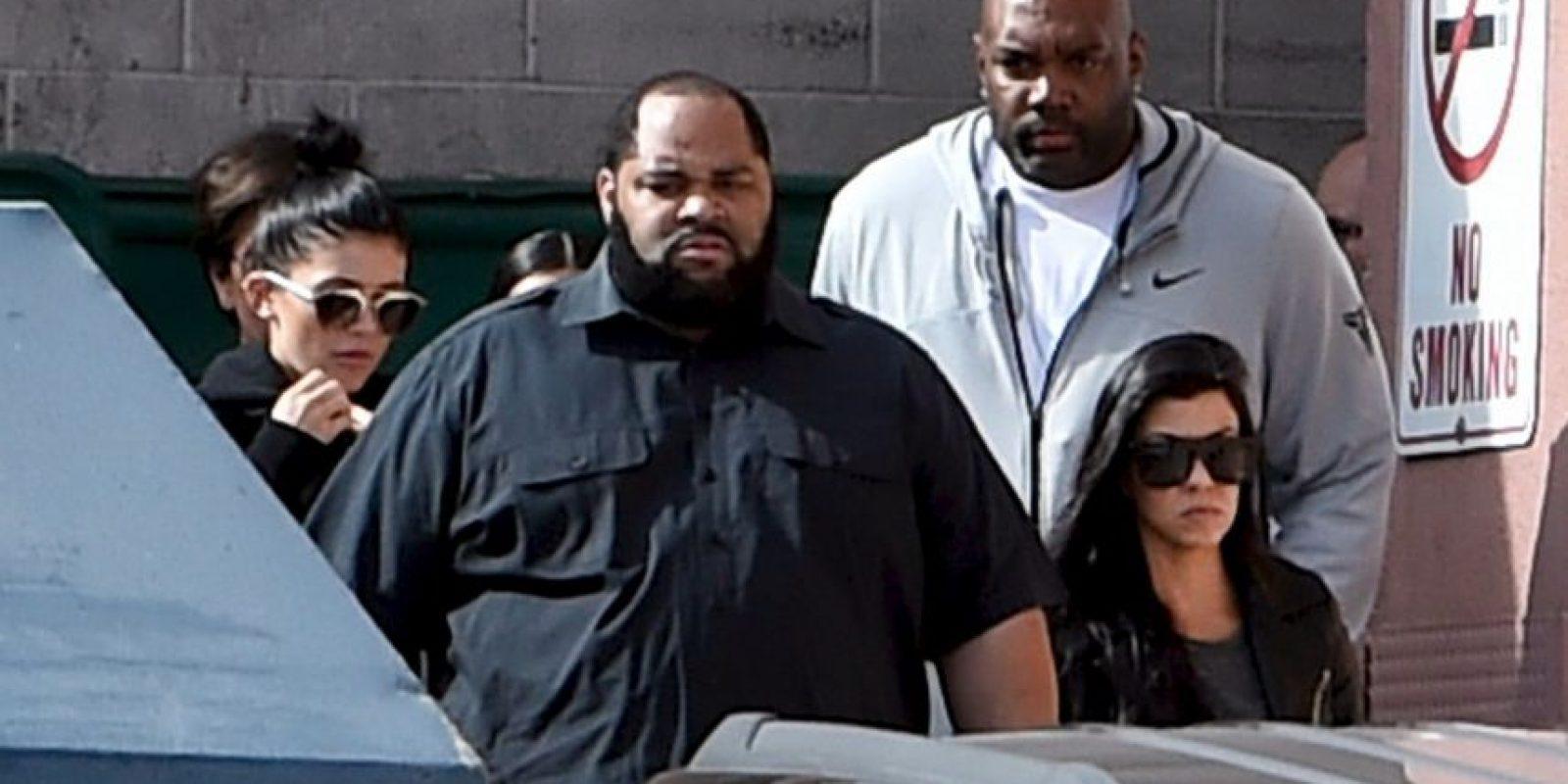 Kim Kardashian, su madre y hermanos dedicaron sus publicaciones en las redes sociales para formar cadenas de oración con ayuda de los fans. Foto: Getty Images