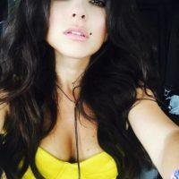 Debido a su gran popularidad en Latinoamérica, decidió colaborar con cantantes como J Balvin y Daddy Yankee. Foto:vía instagram.com/innaofficial