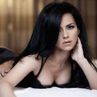 Su nombre real es Elena Alexandra Apostoleanu Foto:vía instagram.com/innaofficial