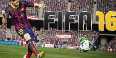 """Les mostramos el paso a paso para jugar """"FIFA 16"""" en línea"""