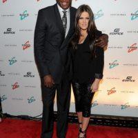 """La menor de las Kardashian estuvo casada con el basquetbolista de 2009 a 2015 (aunque ella solicitó el divorcio desde 2013) y en un episodio del reality show """"Keeping up with the Kardashians"""", le confesó a su hermana Kourtney la infidelidad de Odom. Foto:Getty Images"""