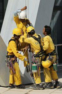 2. Muerte de trabajadores en Qatar Foto:Getty Images