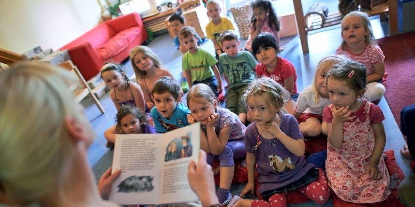 Martha McClure no quizo entregar a los niños por que sabía que Francis Joseph Jackson tenía problemas con el Servicio de Protección al Menor de Estados Unidos. Foto:Getty Images