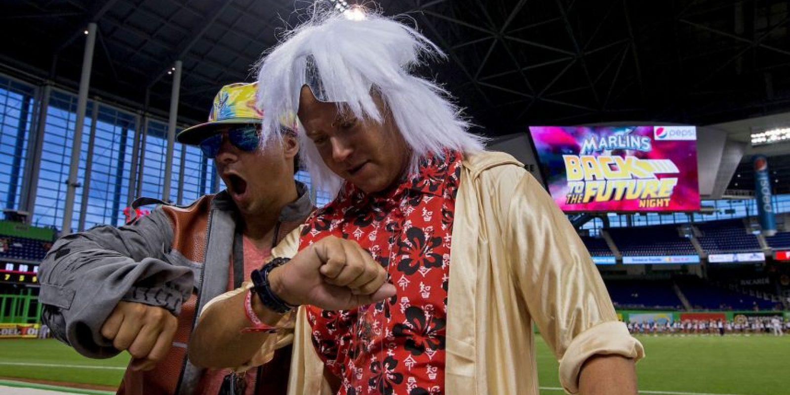 3) El equipo de Miami no alcanzó los playoffs Foto:Getty Images