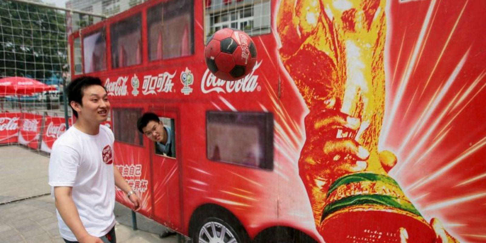 6. Los patrocinadores le dan la espalda a Blatter Foto:Getty Images