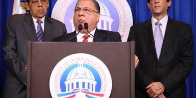 Coalición Poder Ciudadano presenta acción amparo contra ministerio policía