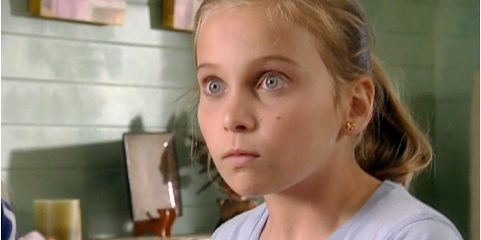 """Protagonizó esta serie como """"Taylor Fry"""". Foto:vía childstarlets.com"""