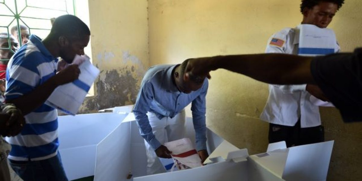 Haití: Elecciones amenazan los acuerdos binacionales
