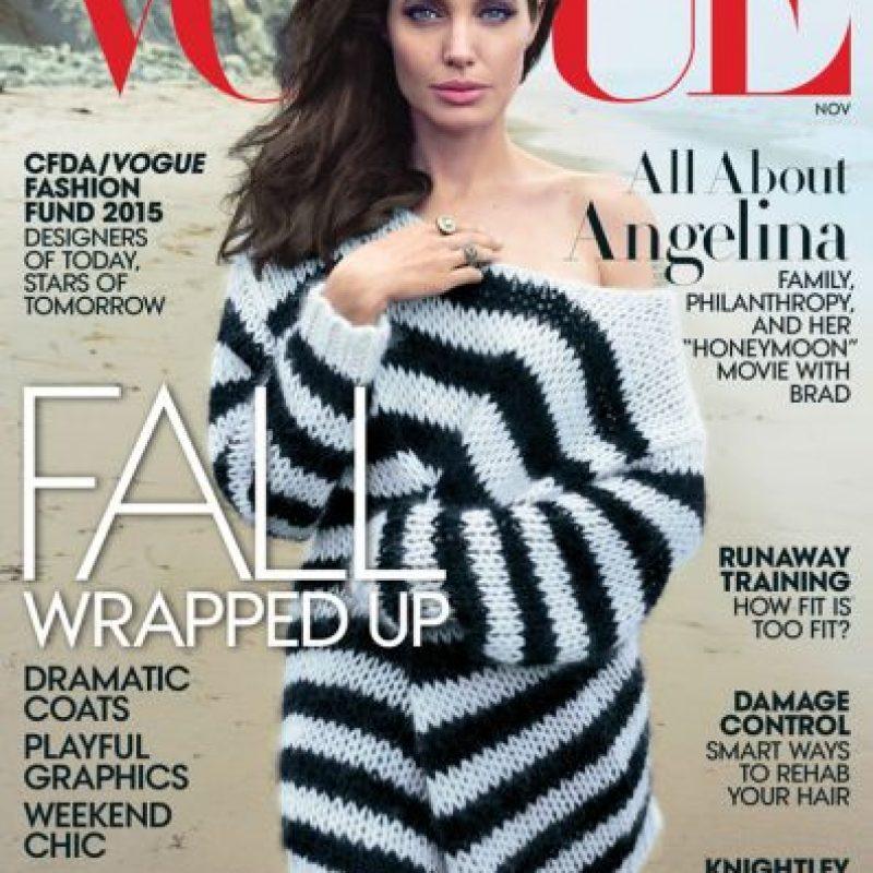 Foto:Vogue Magazine/Annie Leibovitz