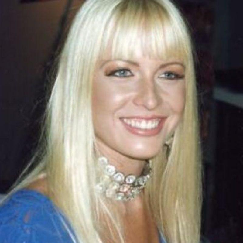 """Shannon Michelle Wilsey, """"Savannah"""", murió joven y de manera brutal. Tenía 24 años solamente. Foto:vía Wikipedia"""