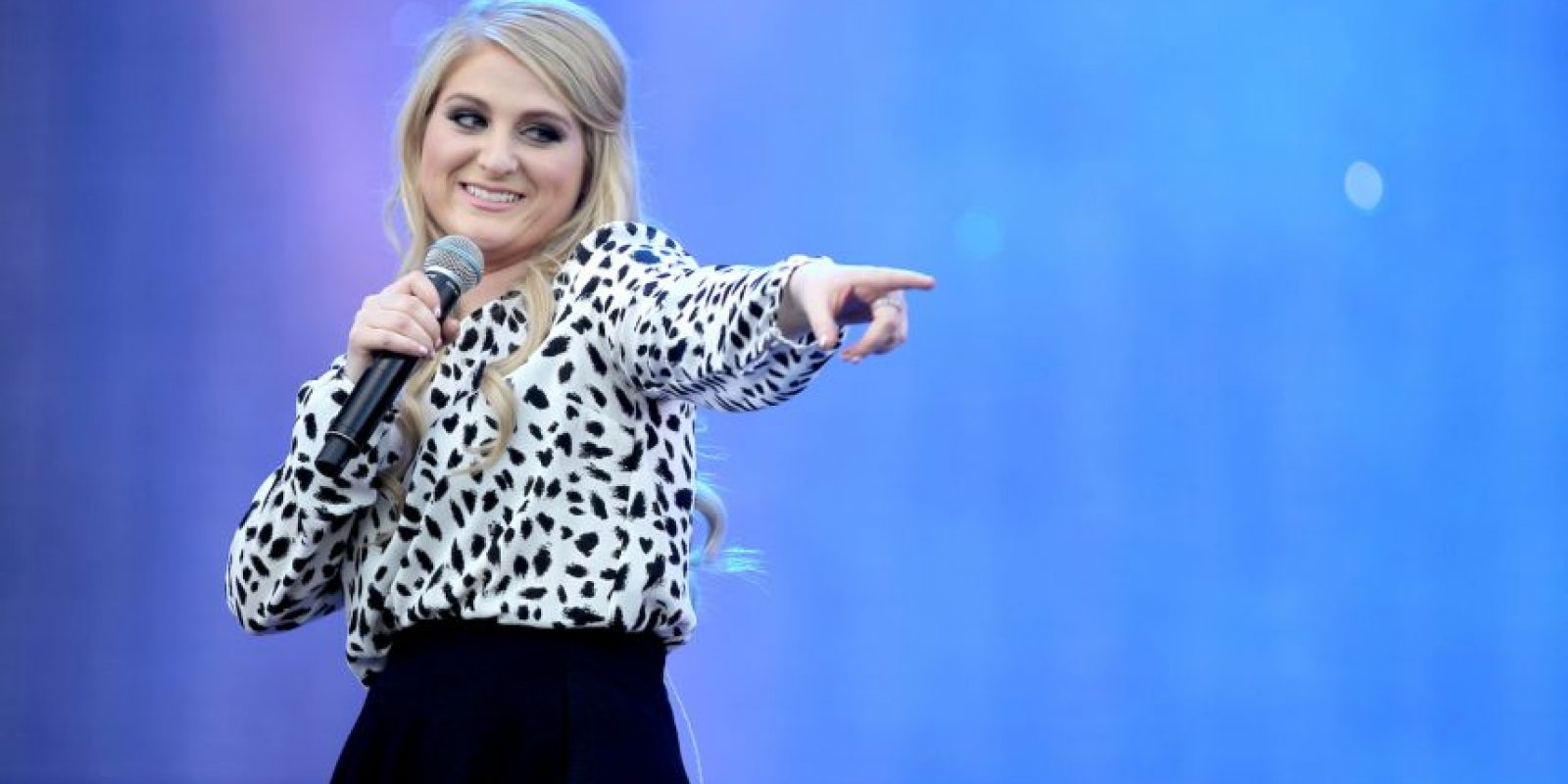 Meghan Trainor Foto: Getty Images