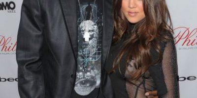 Lamar Odom nunca desheredó Khloe Kardashian