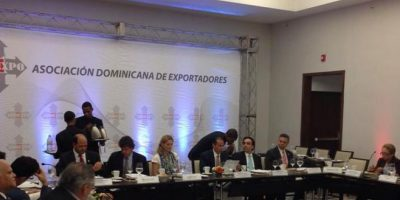 Adoexpo pide autoridades acción conjunta diversificar mercados exportación