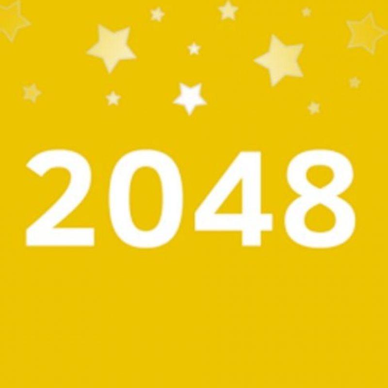 """2- """"2048"""". Foto:digiplex.in"""