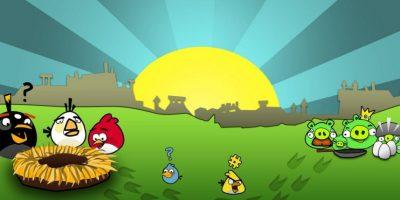 """""""Está en juego la supervivencia de los Angry Birds. Sirvan una venganza bien fría a los gorrinos que les robaron los huevos. Usen los poderes exclusivos de cada pájaro para acabar con las defensas de los cerdos"""". Foto:Rovio"""