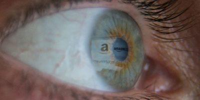 4- Con la confianza de Amazon, es posible adquirir productos en pocos minutos y les llegará directamente a su hogar. Foto:Getty Images