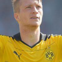 1. Marco Reus (Borussia Dortmund/Alemania) Foto:Getty Images