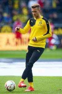 El talentoso alemán es uno de los futbolistas más codiciados en la actualidad. Foto:Getty Images