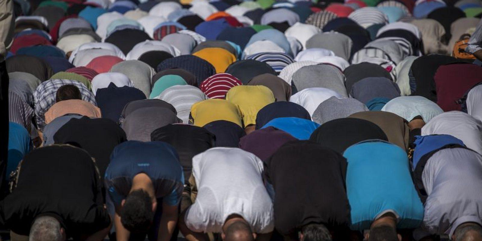 """7. Según el medio británico """"BBC"""", durante años ha existido la lucha por crear el estado palestino. Foto:Getty Images"""