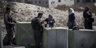 10. La soberanía de Jerusalem reclamada por los israelíes, las fronteras, asentamientos y refugiados palestinos son algunos de los puntos más conflictivos entre ambas partes. Foto:Getty Images