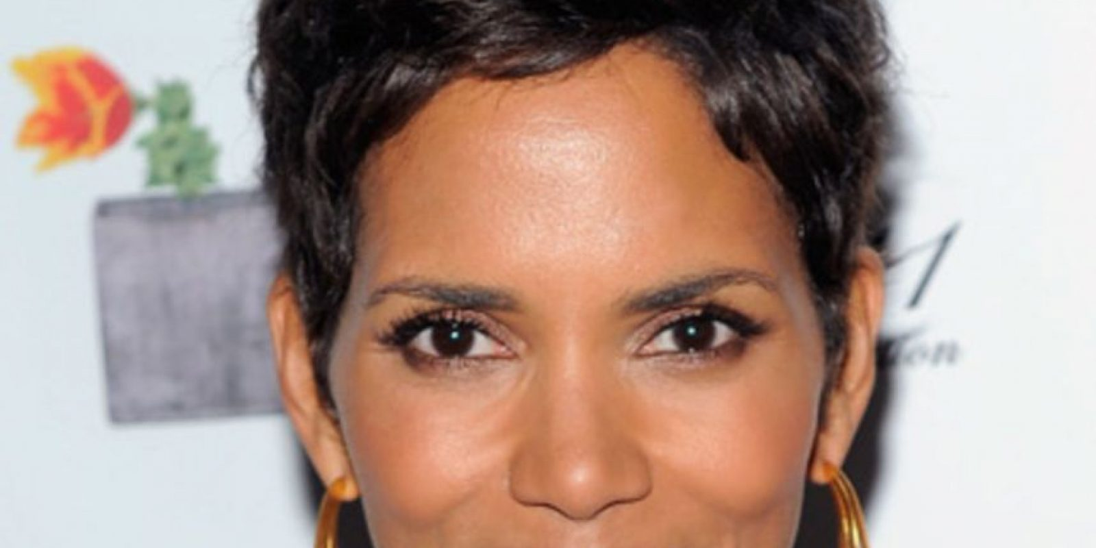 Halle Berry es símbolo sexual. Foto: vía Getty Images