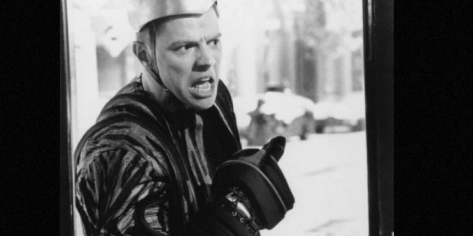 "Thomas Wilson era ""Biff Tanen"" Foto:vía IMDB"