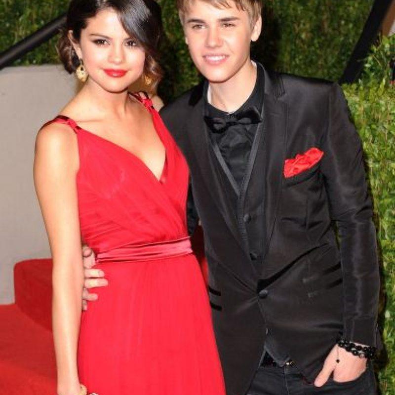 Hasta el momento, ninguno de los cantantes ha emitido algún comentario Foto:Getty Images