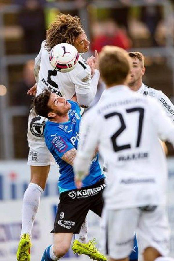 En su historia ha ganado cuatro títulos de Liga, el último, en el año 2000. Foto:Vía facebook.com/halmstadsbk