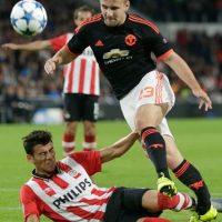 1. Héctor Moreno (PSV/México) Foto:Getty Images