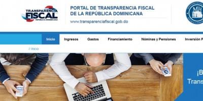 FJT critica Portal de Transparencia Fiscal no publique exenciones fiscales