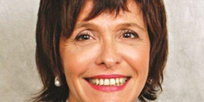 Frédérique Penault-Llorca La batalla contra el cáncer de mama