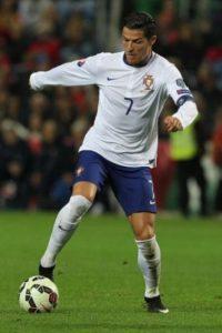 6. Cristiano Ronaldo. Foto:Getty Images