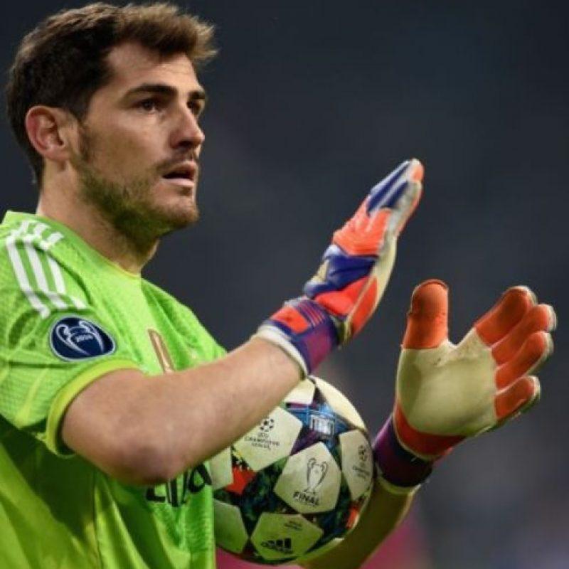 Pidió ayuda para un niño lastimado en pleno partido del Real Madrid. Foto:Getty Images
