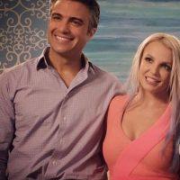 Jaime Camil y Britney Spears Foto:Instagram/jaimecamil