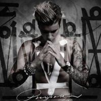 ¿El motivo? El torso desnudo de Bieber y los símbolos de Jesucristo en la portada. Foto:Instagram/JustinBieber
