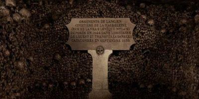 Se trata de un cementerio común usado a finales del Siglo XVIII. Foto:Airbnb