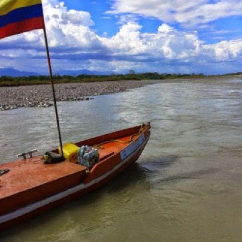País: Colombia / Categoría: Secretos de la Ciudad Foto:Karen Ariza