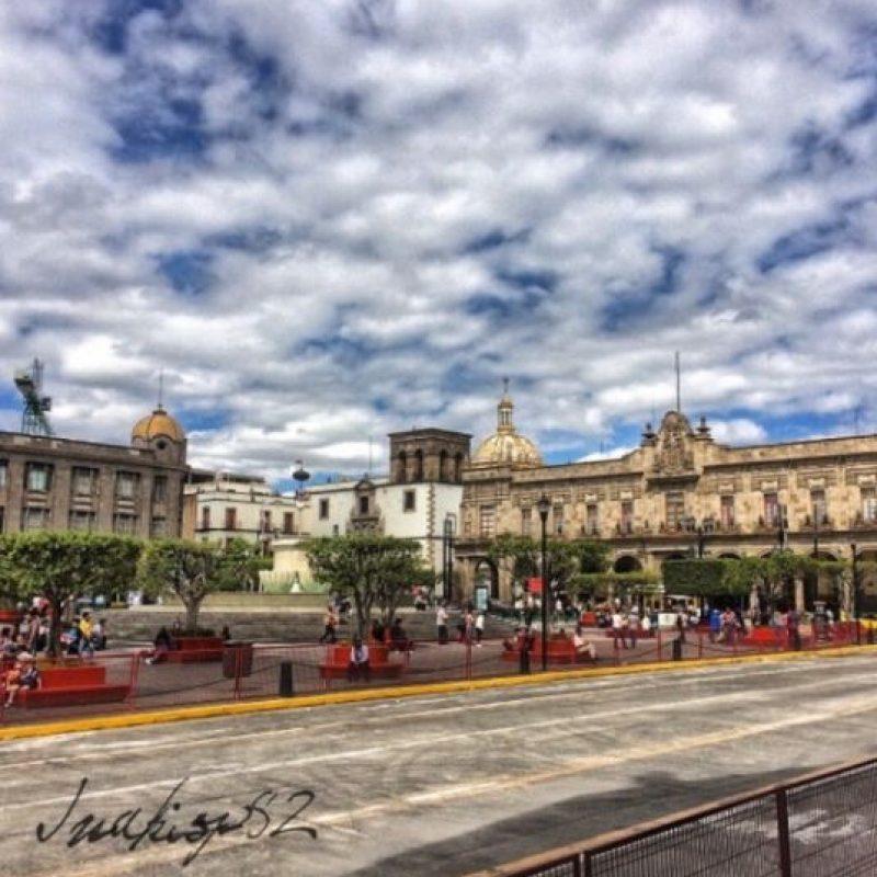 País: México / Categoría: Amor de la Ciudad Foto:Luis Ignacio Sánchez Pérez
