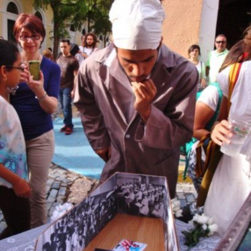 País: Puerto Rico / Categoría: El alma de la Ciudad Foto:Ilia M Torres