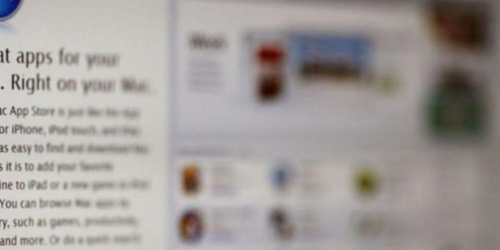 Apple removió la app Secret de su tienda brasileña debido a que promovía la libertad de expresión anónima, lo cual está prohibido en aquel país. Foto:Getty Images