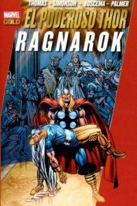 """""""Ragnarok"""" es un supervillano que es básicamente un clon de este superhéroe de larga cabellera. Foto:Marvel"""