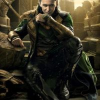 "Tom Hiddleston nuevamente interpretará a ""Loki"" Foto: Marvel"