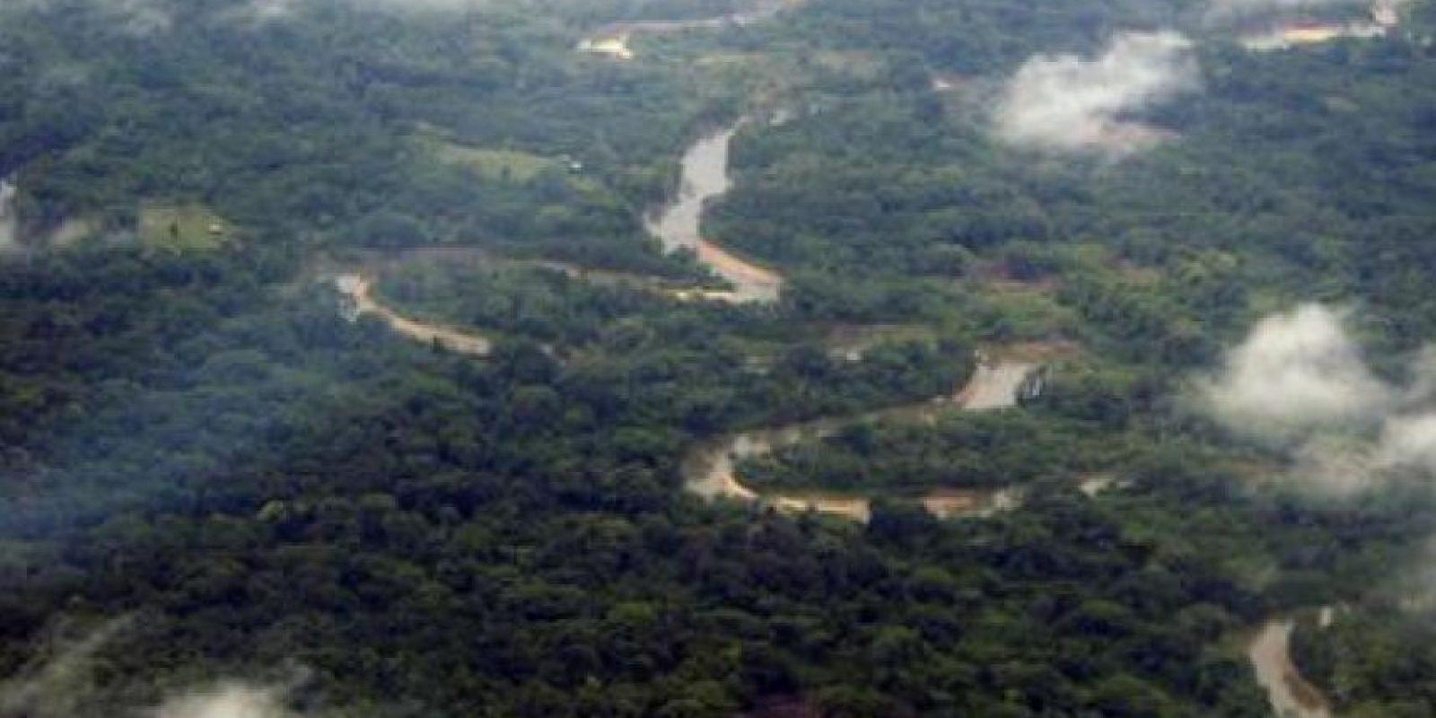 Y aunque se sabe que está en Costa de los Mosquitos, no se difundió su ubicación exacta para evitar saqueadores. Foto:Twitter.com/tourismH