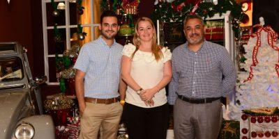 Navidad con estilo renovado y vanguardista