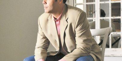 "Frank Ceara: ""La Biblia es mi personal coaching"""