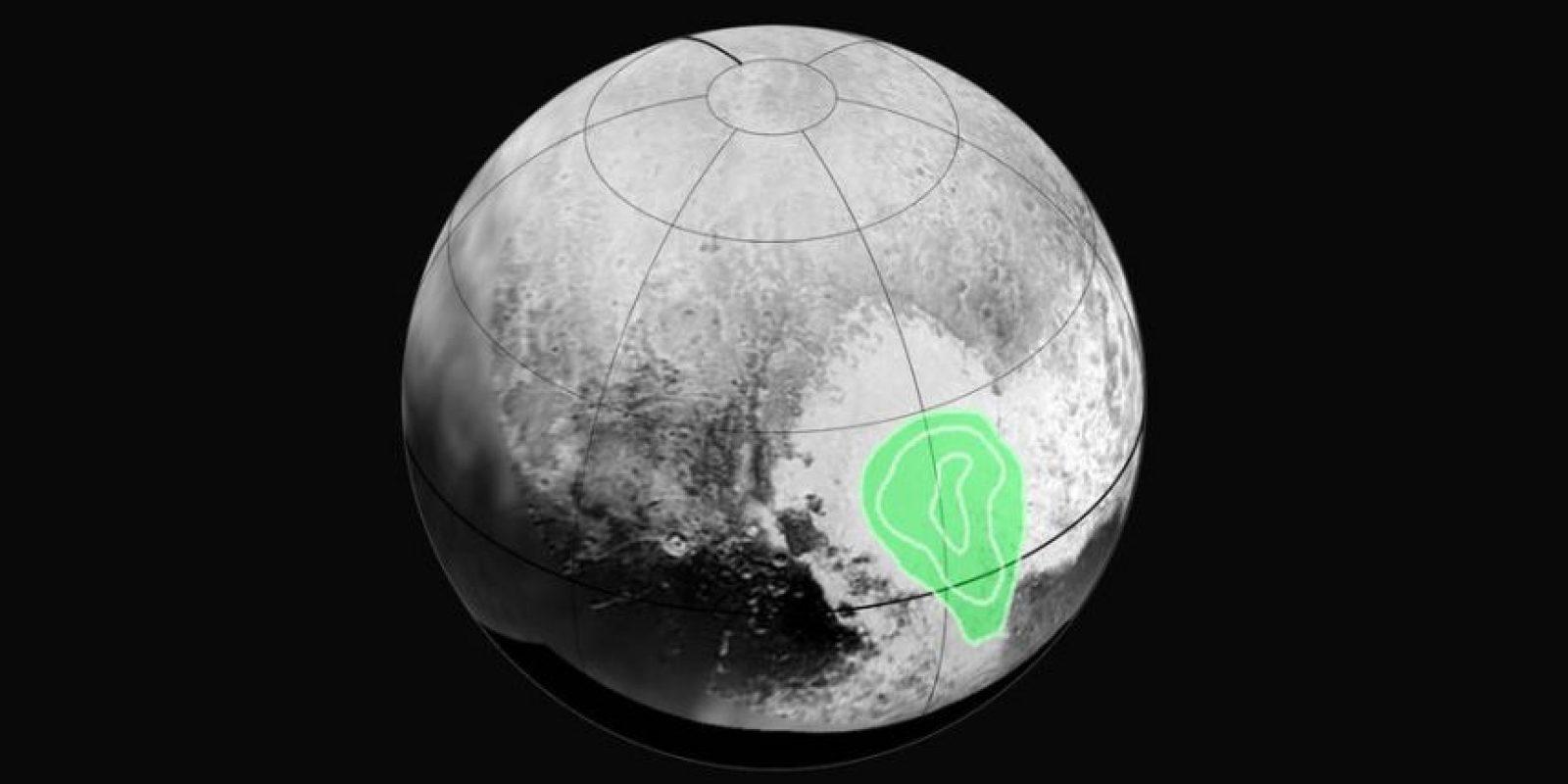 Científicos de la NASA continúan explorando el planeta.