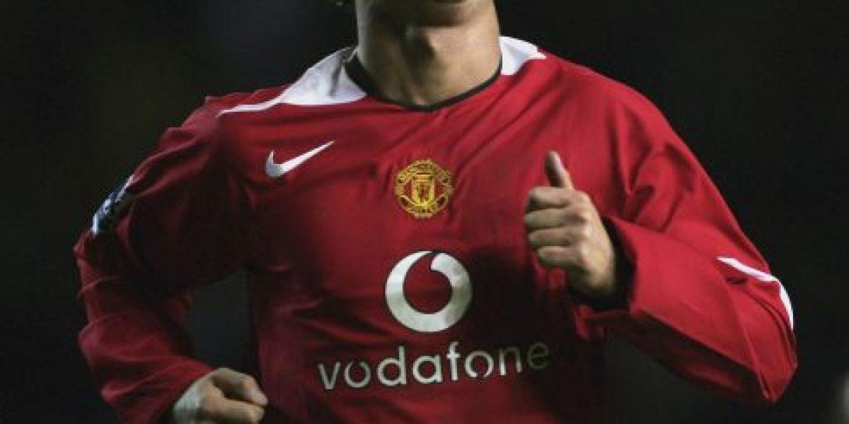 ¿Quieren saber qué hizo Cristiano Ronaldo con su primer sueldo?
