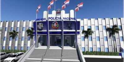 La Policía apresa a tres haitianos por drogas y otros delitos