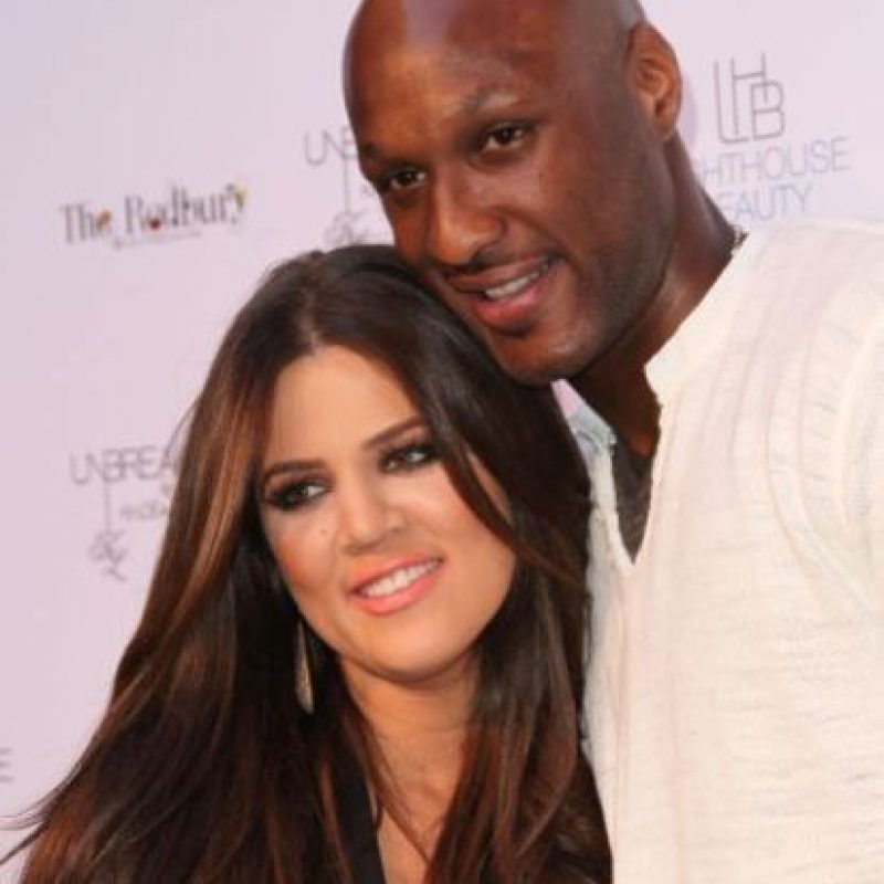 1. Khloé Kardashian Foto:Getty Images